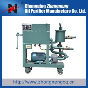 Zhongneng Series Ly Plate Press Oil Filter, Oil Purifier, Oil Treatment Machine pictures & photos