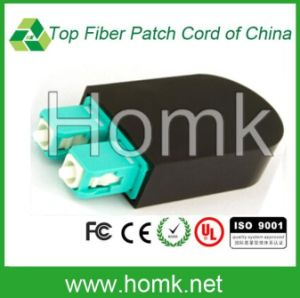 Fiber Optical Loopback Connector Patch Cord pictures & photos