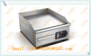 Commercial Electric Steak Machine Griddle (WG360) pictures & photos