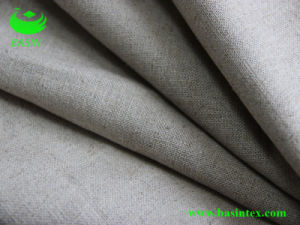 100% Linen Sofa Fabric (BS6020) pictures & photos