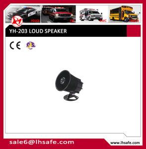 Siren Speaker (YH20-3) pictures & photos