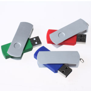 Promotional Gift Custom USB Flash Drive (SY009) pictures & photos