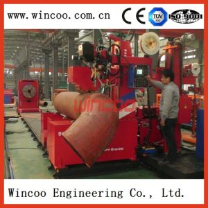 Automatic Pipe Welding Machine (TIG/MIG/saw) pictures & photos