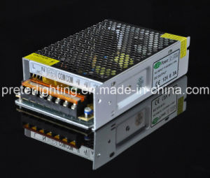 High Frequency 12V 100W Switching Power Supply pictures & photos