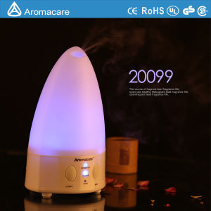 High Quality Ultrasonic Fragrance Oil Diffuser (20099) pictures & photos