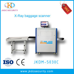 Colourful Image Large Tunnel X-ray Baggage Scanner pictures & photos