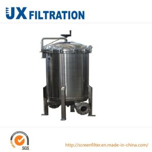 Ultra Filter Precision Water Filter for Pharmaceutical Industry pictures & photos