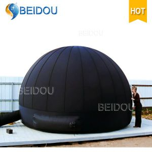 Inflatable Digital Planetarium Projector Tent Inflatable Portable Planetarium Dome pictures & photos