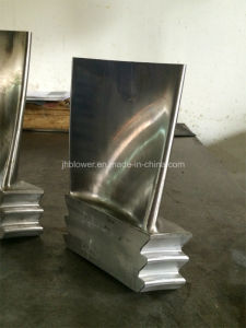 Trt 1st Stage Rotor Blade pictures & photos