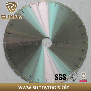 Professional High Quality Granite Stone Diamond Saw Silent Blade pictures & photos