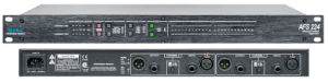 Fbx2420 Professional Audio Automatic Feedback Processor pictures & photos