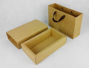 Luxury Cardboard Wardrobe Style Wine Bottle Pack Box, Wholesale Cardboard Wine Boxes, Packaging pictures & photos
