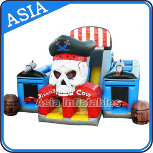 Giant Inflatable Pirate Amusement Park Games pictures & photos