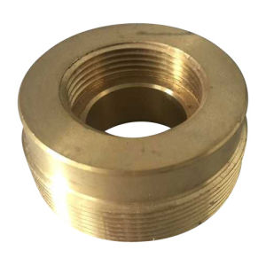 Threaded Coupling W69.5-11 G1 1/4