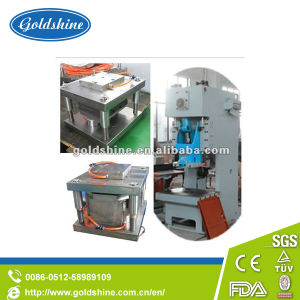 Professional Aluminium Foil Container Making Machine (JF21-80) pictures & photos