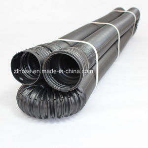 Flexible Perforated Drain Pipe (65mm X 16m) pictures & photos