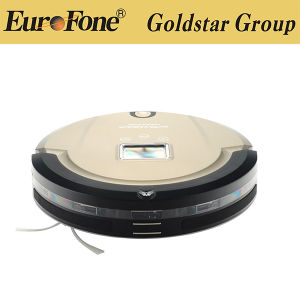 New Carpet Robot Vacuum Cleaner Robot Vacum Cleaner pictures & photos