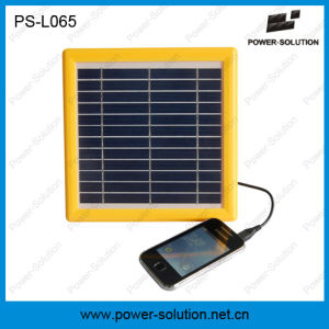 China lanterne solaire avec radio and usb mobile phone for Panneau solaire plug and play