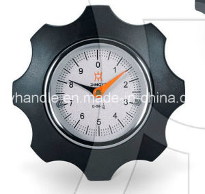 Aluminum Bakelite Digital Indicator Watch Gravity Indicator pictures & photos