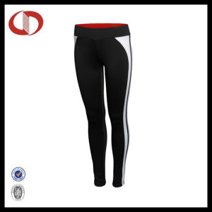 Womens Unbranded Tight Fitness Yoga Leggings pictures & photos