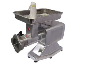 Delux 12mm Meat Grinder Machine Meat Mincer (GRT-HM12) pictures & photos