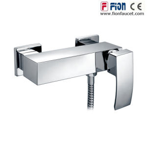 Hot Sale Single Lever Bathroom Shower Mixer (F-6502) pictures & photos