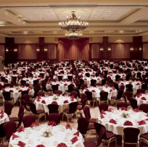 Hotel Classy Flex Back Banquet Dining Chair pictures & photos