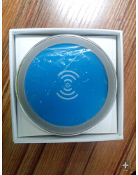 Universal Wireless Charger Wireless Power Chargers Qi pictures & photos