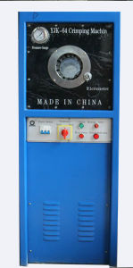 3 Inch Hydraulic Hose Crimping Machine (YJK-64)