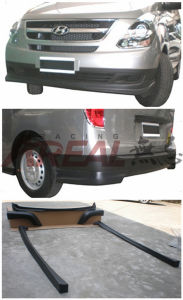 PU Plastic Body Kits for Hyundai H-1 2010 pictures & photos