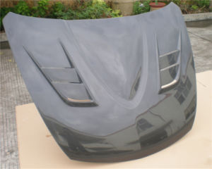 Carbon Fiber Is Style Hood for Mazda Atenza 2010+ pictures & photos