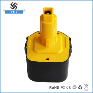Dewalt 12V 1.5ah Rechargeable Battery Ni-CD