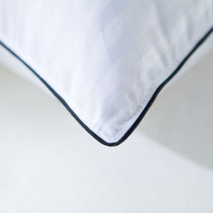 Support Amazon and Ebay Luxury Grey Goose Down Pillow pictures & photos
