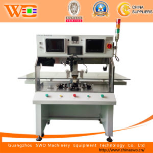 Manufacturer Pulse LCD Flex Cable Bonding Machine (H998-07A)
