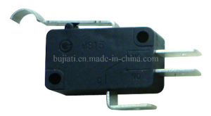 Waterproof 5e4 5A 250V T85 Cherry Micro Switch