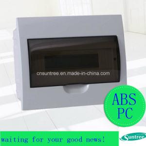 Optical Distribution Box Plastic Distribution Box for MCB pictures & photos