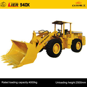 The King of Mine Loader for High Quality (LIER - 940K) pictures & photos
