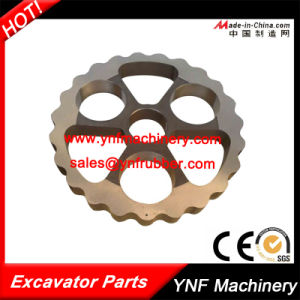 Final Drive RV Gear Used for Komatsu PC200-6 Excavator Parts pictures & photos