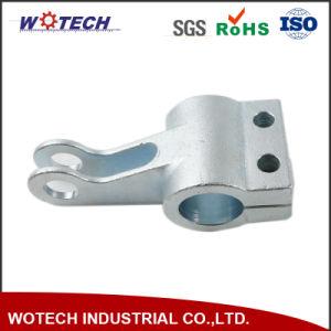 Customized Aluminum Sand Casting Elevator Accessories Parts