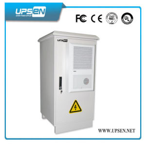 Integrated 110V 220V Outdoor UPS with ISO/ CE/ RoHS Approval pictures & photos