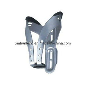 Aluminum Alloy Bicycle Bottle Cage (HBC-009) pictures & photos