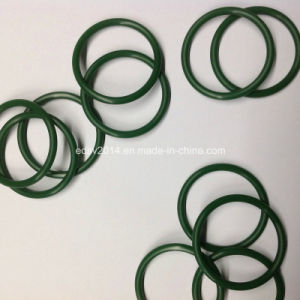 Green NBR O-Rings pictures & photos