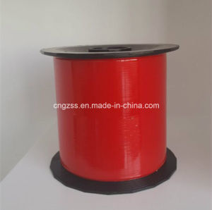 Top Sell Full Red Cigarette BOPP Tear Tape