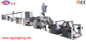 No Halogen Medical Treatment Wire and Cable Extrusion Line (QF-35/QF-50) pictures & photos