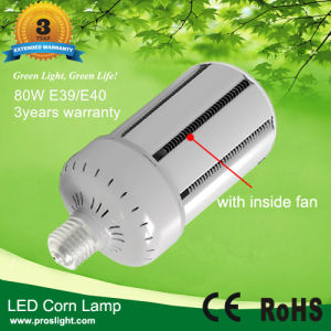 SMD LED Light E39 E40 LED Cornlight 80W 3years Warranty pictures & photos