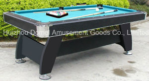 7ft Household Pool Table (DBT7D05) pictures & photos