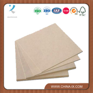 MDF or Melamine MDF for Display Furniture From China pictures & photos