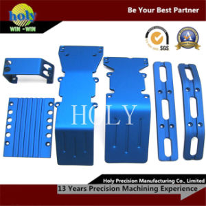 OEM Customize Sheet Metal Product Stamping Part with Bending Service pictures & photos
