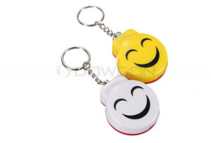 Factory Price 23mAh 12V 125dB Aloud Emergency Key Ring Personal Alarm for Lady Kids pictures & photos