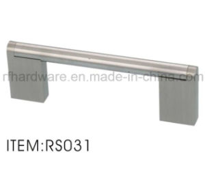 Cabinet Handle Stainless Steel Handle pictures & photos